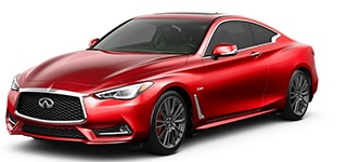 Q60 AWD 3.0T LUXE, AWD