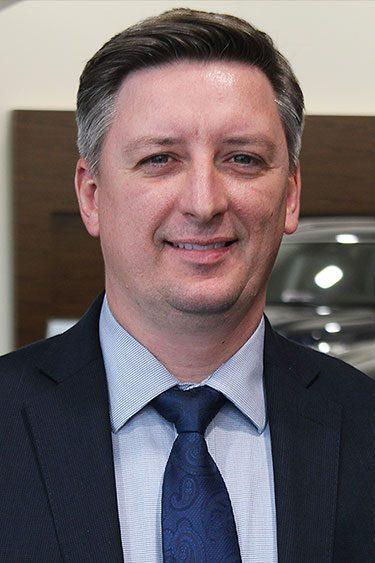 Sev Wojciechowski